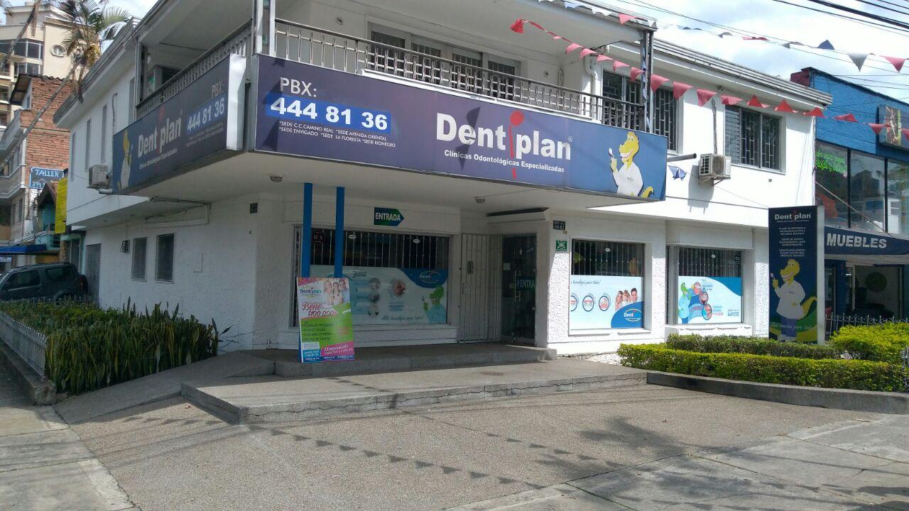 Clinicas Dentiplan Odontologia En Medellin # Muebles Odontologicos Colombia